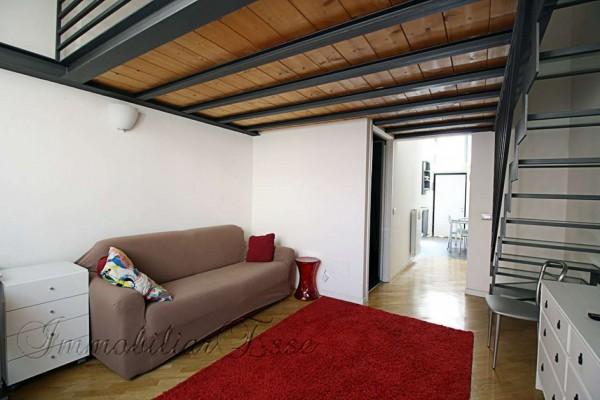 Appartamento in affitto a Milano, Tibaldi Meda, Arredato, con giardino, 55 mq - Foto 14