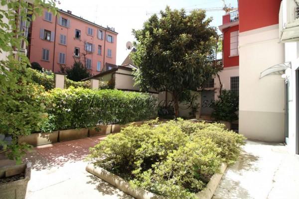 Appartamento in affitto a Milano, Tibaldi Meda, Arredato, con giardino, 55 mq - Foto 4