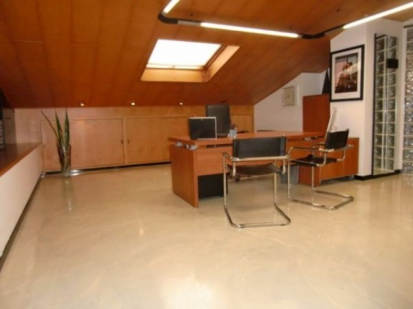 Ufficio in affitto a Forlì, Via Bertini, 96 mq - Foto 11