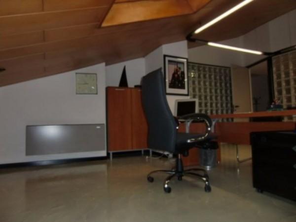 Ufficio in affitto a Forlì, Via Bertini, 96 mq - Foto 7