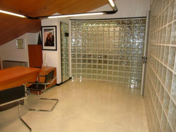 Ufficio in affitto a Forlì, Via Bertini, 96 mq - Foto 8