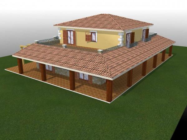 Appartamento in vendita a Castellabate, Con giardino, 50 mq