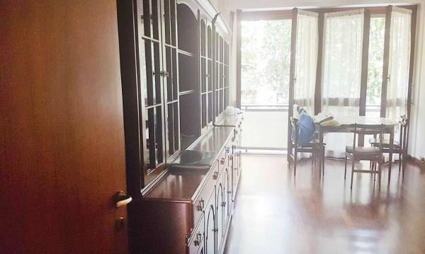 Appartamento in affitto a Milano, Arredato, 70 mq