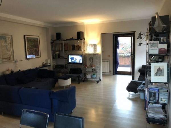 Villa in vendita a Caravate, Con giardino, 210 mq - Foto 10