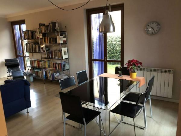 Villa in vendita a Caravate, Con giardino, 210 mq - Foto 13