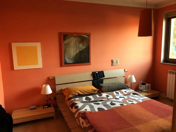 Villa in vendita a Caravate, Con giardino, 210 mq - Foto 8