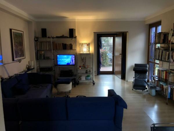 Villa in vendita a Caravate, Con giardino, 210 mq - Foto 9