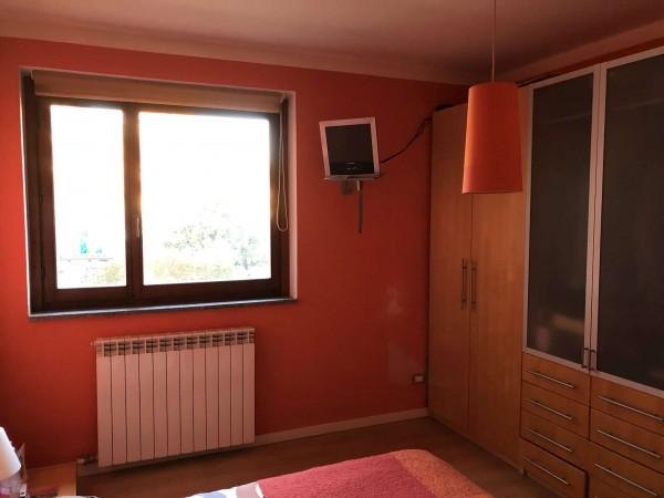 Villa in vendita a Caravate, Con giardino, 210 mq - Foto 7