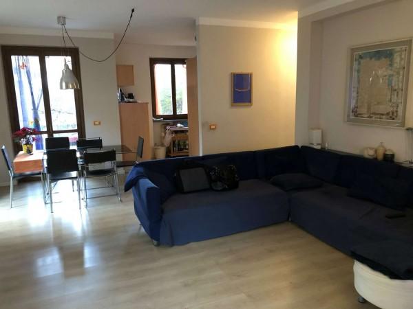 Villa in vendita a Caravate, Con giardino, 210 mq - Foto 20