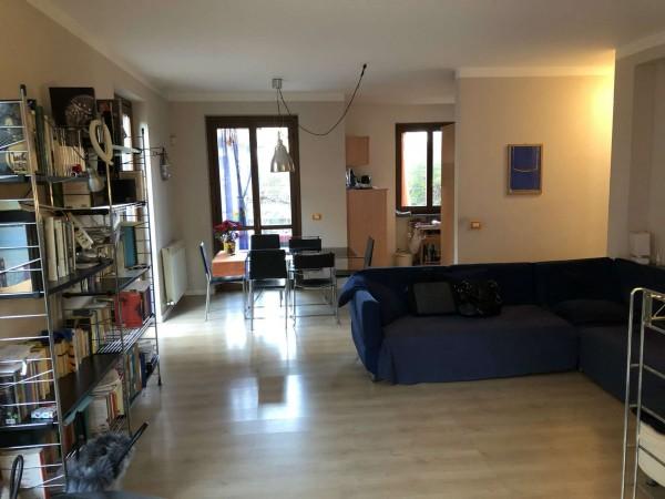 Villa in vendita a Caravate, Con giardino, 210 mq - Foto 17