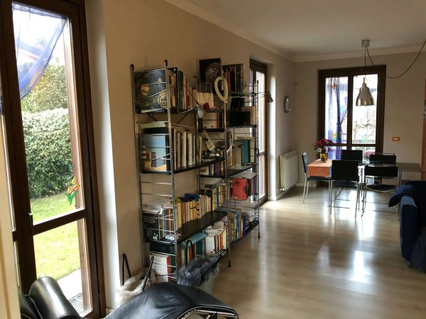 Villa in vendita a Caravate, Con giardino, 210 mq - Foto 18