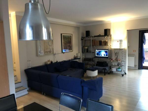 Villa in vendita a Caravate, Con giardino, 210 mq - Foto 11