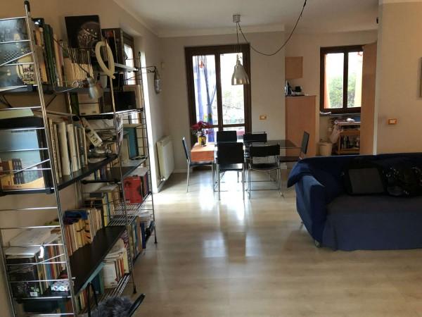 Villa in vendita a Caravate, Con giardino, 210 mq - Foto 19