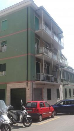 Appartamento in affitto a Bogliasco, 90 mq