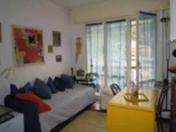 Appartamento in affitto a Sori, Arredato, 45 mq