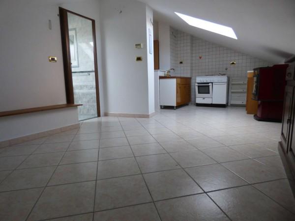 Appartamento in vendita a Borgaro Torinese, 50 mq