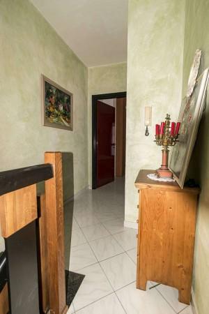 Casa indipendente in vendita a Venaria Reale, Centro Storico, 154 mq - Foto 12
