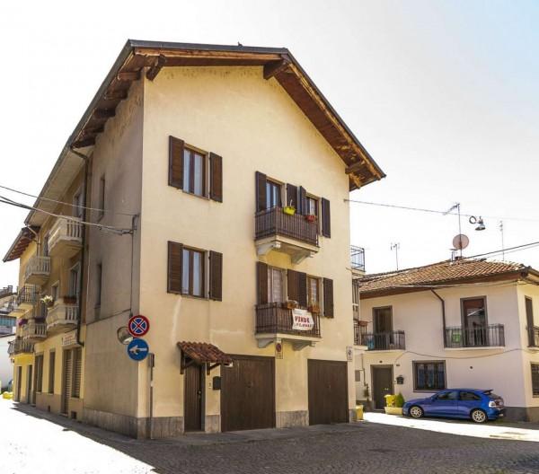 Casa indipendente in vendita a Venaria Reale, Centro Storico, 154 mq - Foto 4