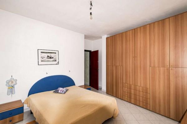 Casa indipendente in vendita a Venaria Reale, Centro Storico, 154 mq - Foto 14