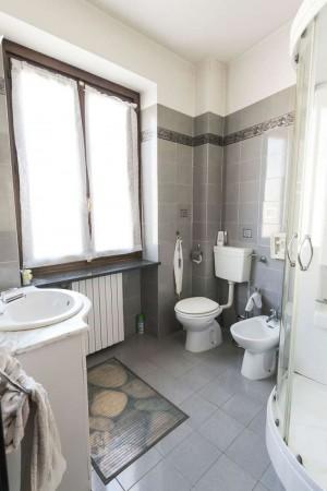 Casa indipendente in vendita a Venaria Reale, Centro Storico, 154 mq - Foto 20