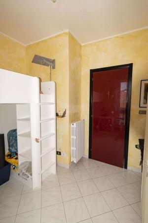 Casa indipendente in vendita a Venaria Reale, Centro Storico, 154 mq - Foto 13