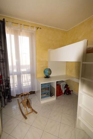 Casa indipendente in vendita a Venaria Reale, Centro Storico, 154 mq - Foto 17