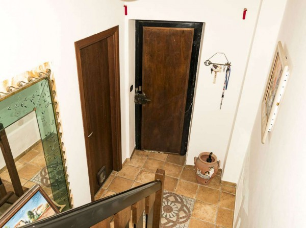 Casa indipendente in vendita a Venaria Reale, Centro Storico, 154 mq - Foto 5