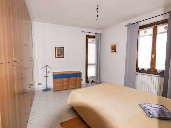 Casa indipendente in vendita a Venaria Reale, Centro Storico, 154 mq - Foto 16