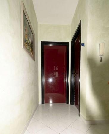 Casa indipendente in vendita a Venaria Reale, Centro Storico, 154 mq - Foto 18
