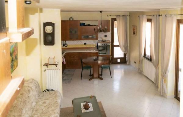 Casa indipendente in vendita a Venaria Reale, Centro Storico, 154 mq - Foto 19