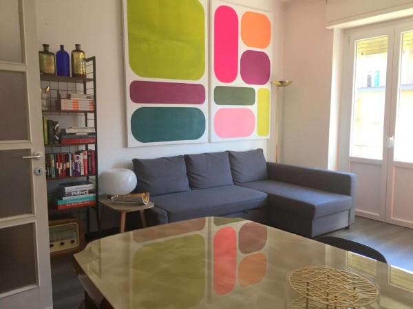 Appartamento in affitto a Milano, Gambara, Con giardino, 78 mq - Foto 18