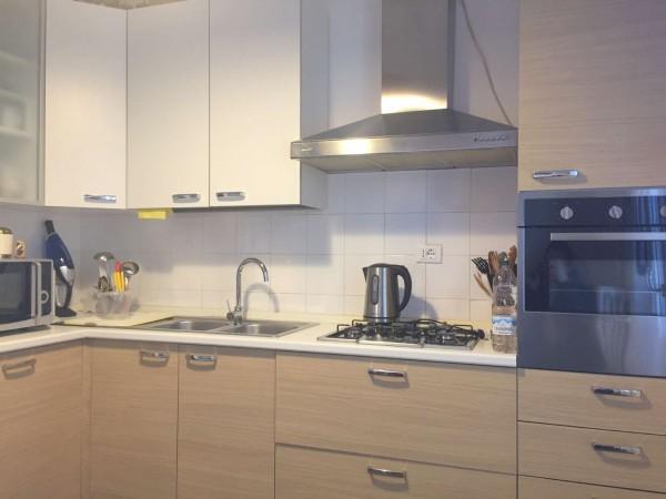 Appartamento in affitto a Milano, Gambara, Con giardino, 78 mq - Foto 12
