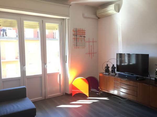 Appartamento in affitto a Milano, Gambara, Con giardino, 78 mq - Foto 19