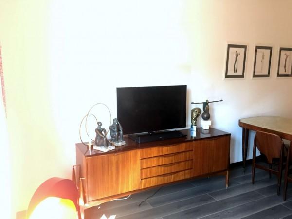 Appartamento in affitto a Milano, Gambara, Con giardino, 78 mq - Foto 17