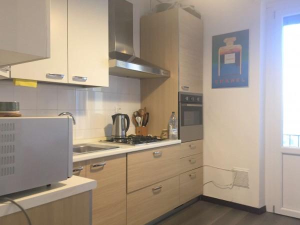 Appartamento in affitto a Milano, Gambara, Con giardino, 78 mq - Foto 11
