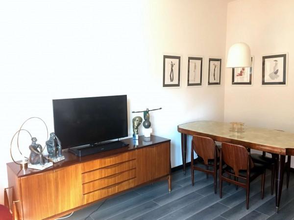 Appartamento in affitto a Milano, Gambara, Con giardino, 78 mq - Foto 13