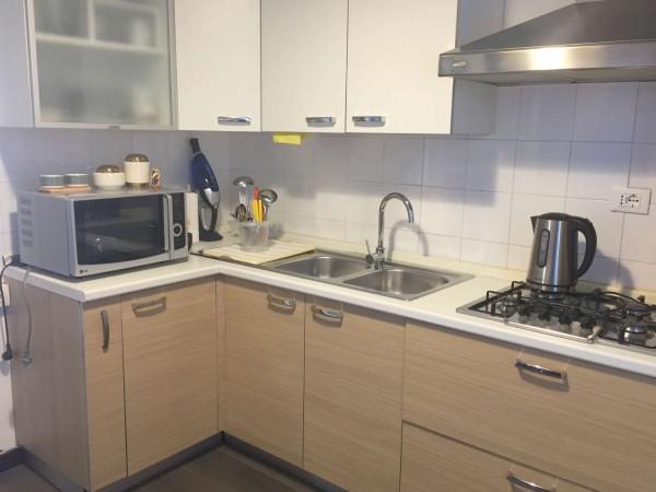 Appartamento in affitto a Milano, Gambara, Con giardino, 78 mq - Foto 10