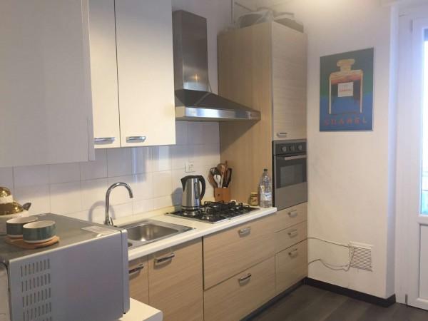 Appartamento in affitto a Milano, Gambara, Con giardino, 78 mq - Foto 9