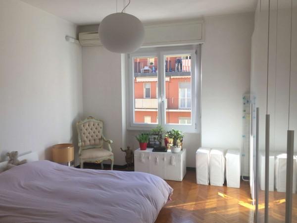 Appartamento in affitto a Milano, Gambara, Con giardino, 78 mq - Foto 6
