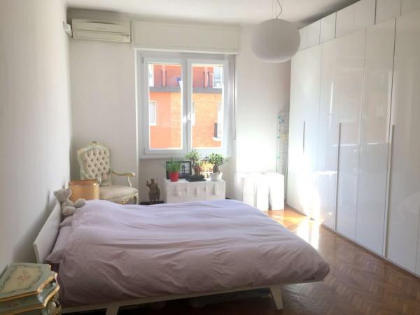 Appartamento in affitto a Milano, Gambara, Con giardino, 78 mq - Foto 8