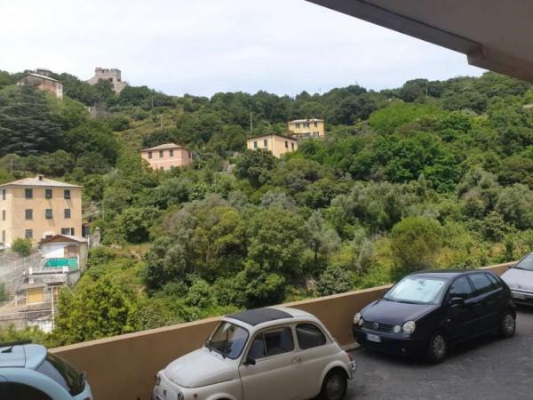 Appartamento in affitto a Genova, Adiacenze Monoblocco San Martino, Arredato, 50 mq