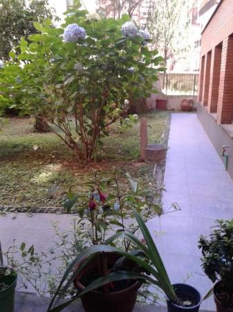 Immobile in affitto a Roma, Arredato, con giardino, 90 mq - Foto 1