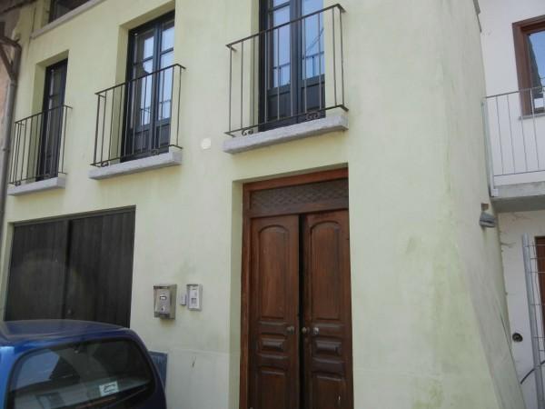 Appartamento in affitto a San Giorgio Canavese, Centro, Arredato, 55 mq - Foto 2