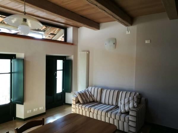 Appartamento in affitto a San Giorgio Canavese, Centro, Arredato, 55 mq - Foto 10