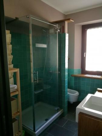 Appartamento in affitto a San Giorgio Canavese, Centro, Arredato, 55 mq - Foto 8