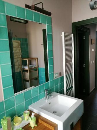 Appartamento in affitto a San Giorgio Canavese, Centro, Arredato, 55 mq - Foto 4
