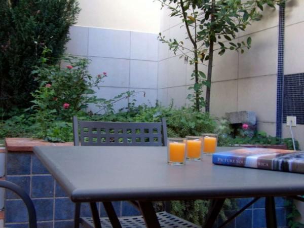 Appartamento in vendita a Forlì, Semicentro, Con giardino, 167 mq