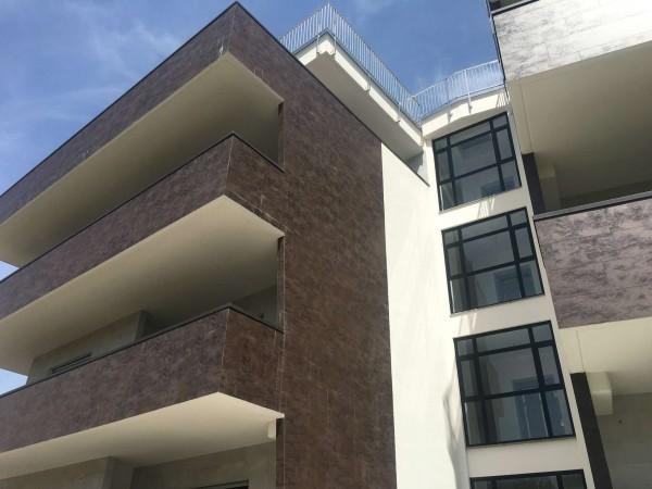 Appartamento in vendita a Roma, Fotografia, 133 mq