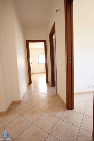 Appartamento in affitto a Taranto, Rione Laghi - Taranto 2, Con giardino, 85 mq - Foto 8