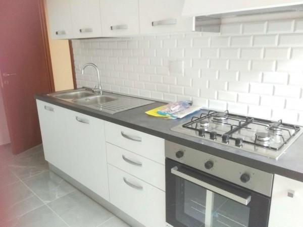 Appartamento in affitto a Roma, 132 mq